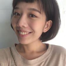 Nutzerprofil von 昀
