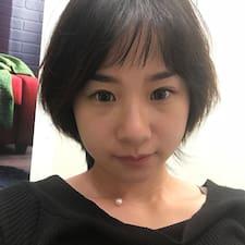 善花 - Uživatelský profil