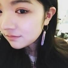 Nutzerprofil von Xuedi