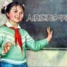 Profil utilisateur de 秋菊