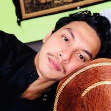 Ishak Lotfi felhasználói profilja