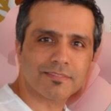 Asad的用戶個人資料