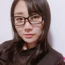 Profil utilisateur de Sissi