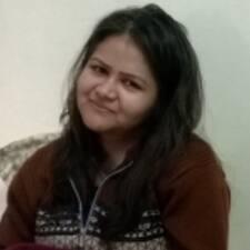 Shivi User Profile