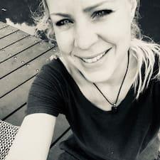 Maryk Brugerprofil