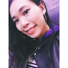 叙瑋 User Profile