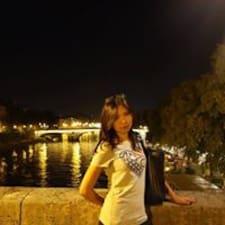 Zhannat User Profile