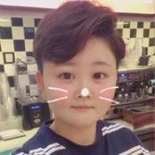 Perfil de usuario de Jinsol