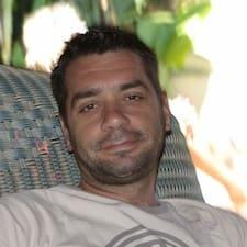 Profil Pengguna Κωνσταντίνος