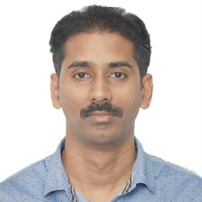 Manikandan User Profile