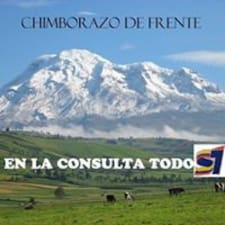 Chimborazo User Profile