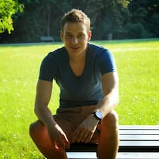 Profil Pengguna Florian