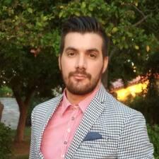 Michail Angelos User Profile