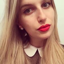 Profil utilisateur de Anne-Célestine