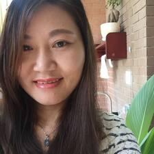 Rongxiu的用戶個人資料