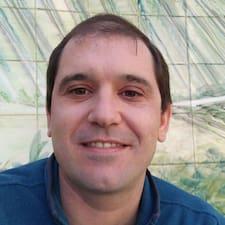 António User Profile