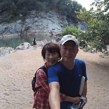 Sung User Profile