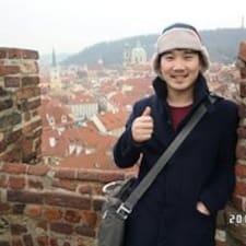 Jong Hwa User Profile