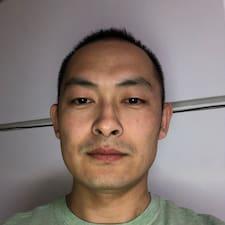 冬 Kullanıcı Profili