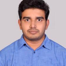 Vijayababu felhasználói profilja