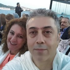 Profil utilisateur de Hayrullah Selami