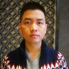 Profilo utente di 乾伟