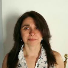 Laura Adriana User Profile