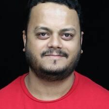 Профиль пользователя Swaranga