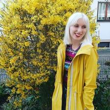 Profilo utente di Saskia
