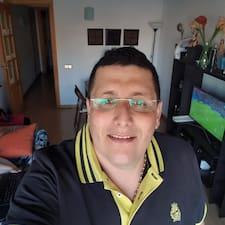 Profil utilisateur de Cesar Agusto