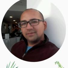 Belizario - Uživatelský profil