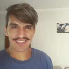 Profil utilisateur de Dharo