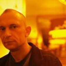 Konstantine - Uživatelský profil
