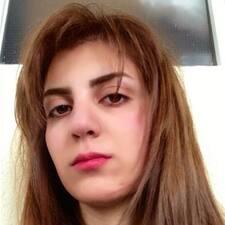 Profil utilisateur de Mojgan