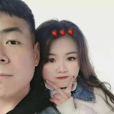 Profil utilisateur de 赵锴阅