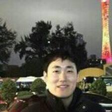 Användarprofil för Ju-Seung