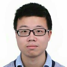 Profil utilisateur de 昕宇