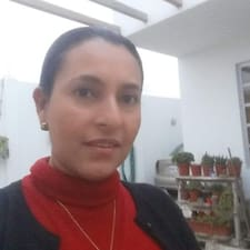 Profil korisnika Yadira
