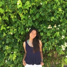 Profil utilisateur de Christine Mae