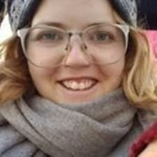 Anne-Mette User Profile