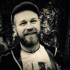 Tuomo User Profile