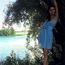 Profil Pengguna Vasili