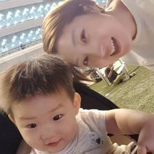 Profil korisnika Hyun Joo