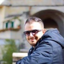 Perfil do usuário de Valentino Mario