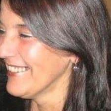 Marta Helena - Uživatelský profil