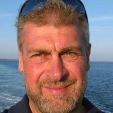 Profil Pengguna Reiner