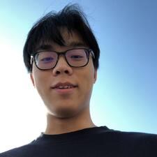โพรไฟล์ผู้ใช้ Zhendong