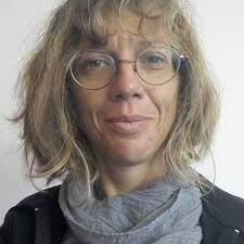 Clarisse User Profile