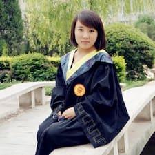 Min User Profile