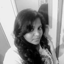 Perfil de usuario de Lakshmi